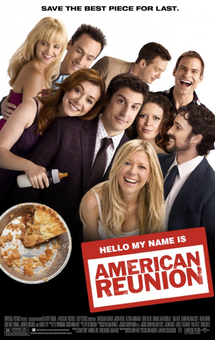 Join the American Reunion with Sky.DE