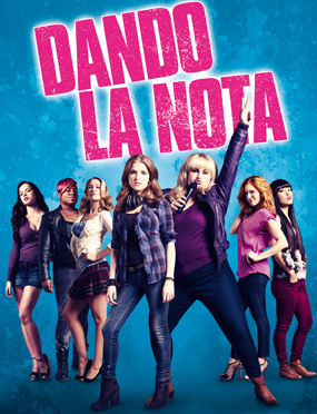 We get it Pitch Perfect with Movistar.es!
