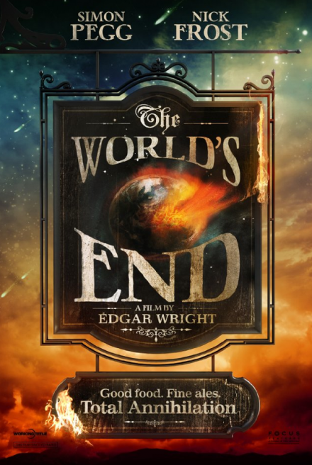 The World's End – Review