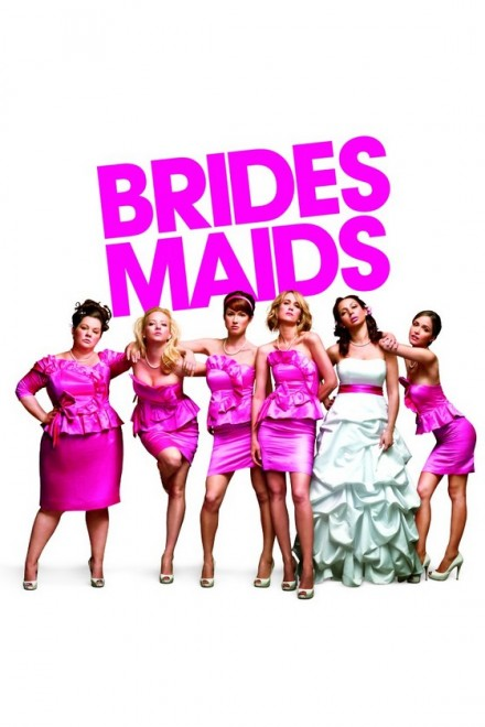 Go crazy in Las Vegas courtesy of Bridesmaids!