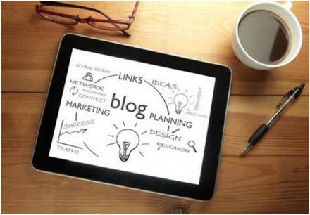 How a quality blog drives sales…